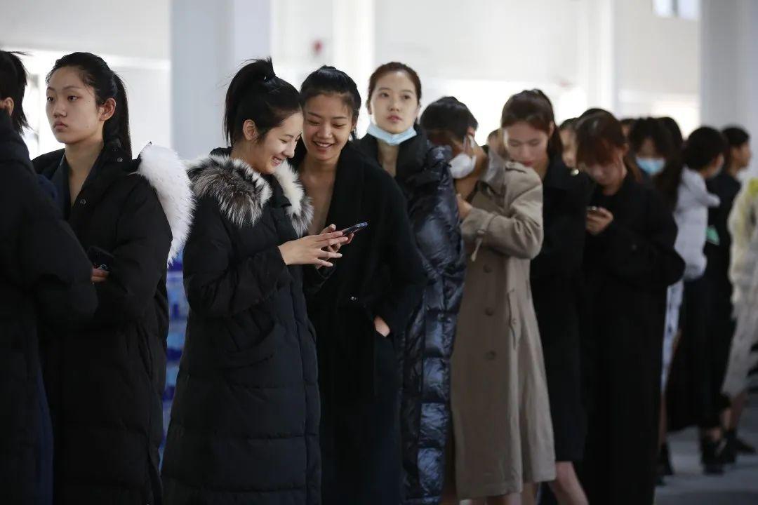 2020第十五届中国超级模特大赛30强已就位